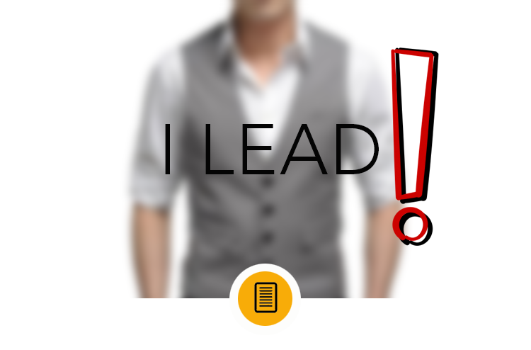 A Good Lead: 9 Unforgettable Ways To Be One