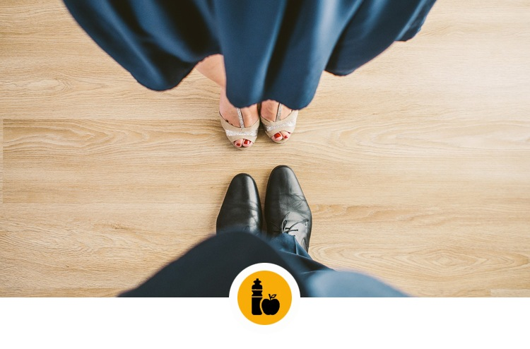 How To Easily Save Your Feet After The Social Dance