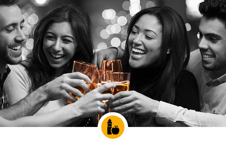 Is The Obsession Of Social Drinking  Helping With Your Dancing?