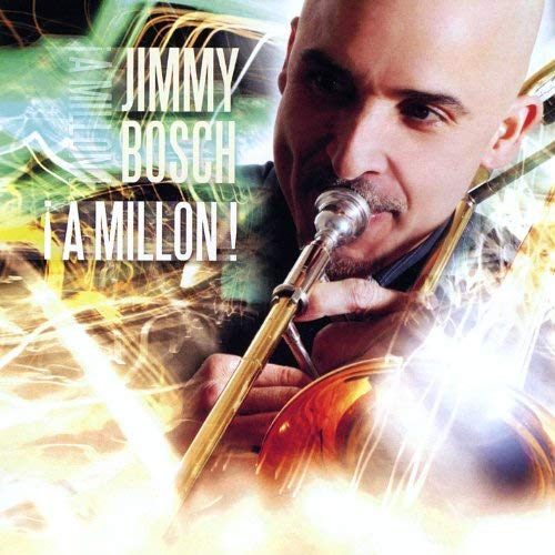 Latin song Quedate by Jimmy Bosch