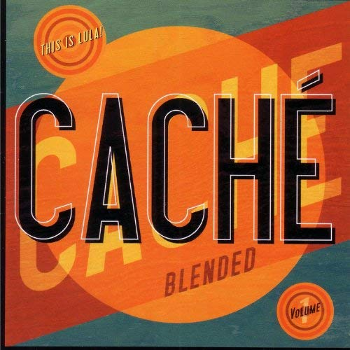 Latin song. With You by Cache