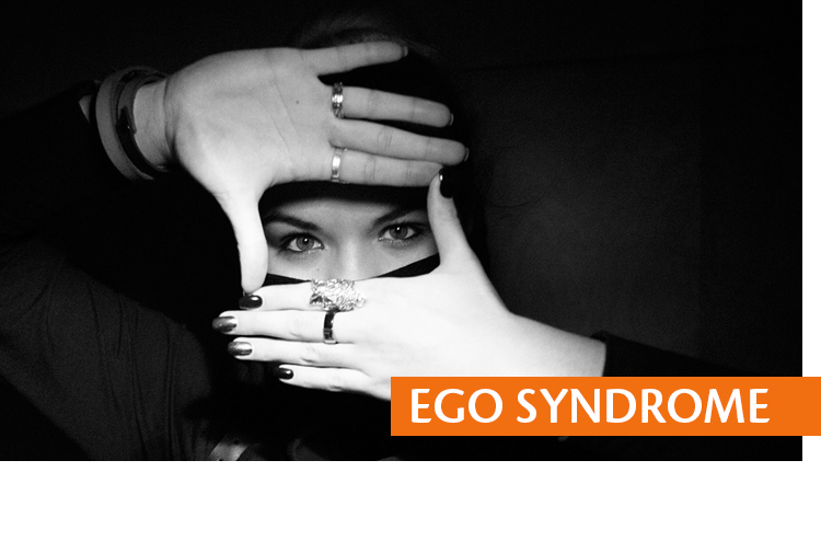how to be a good dancer without Ego Syndrome