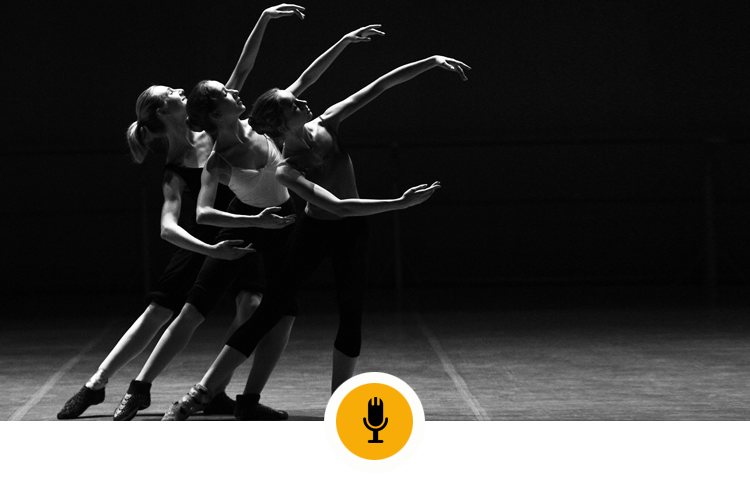 Dance Moves: The Guide To Developing Fluidity